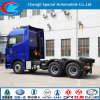 Foton Tractor Truck 4 Wheels Tractor 4X2 Tractor 6X4 Tractor