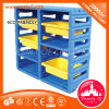 Manufacturers Kid Collection Box Plastic Bookshelves