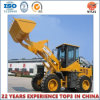 Double Acting Hydraulic Cylinder for Loader Earth Mover