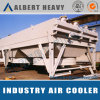 ASME Industrial Air Cooler for Gas Cooling