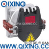 Qixing Cee/IEC International Standard Large AMP Socket 200A 4p 380V-690V 6h IP67