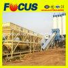 25/35/50/60/90m3/H Central Ready Mixed Concrete Plant/Usine
