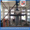 Wipe Film Evaporator