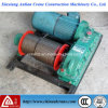 Large Power 5t Electric Wire Rope Winch