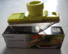 2015new Design Multifunctional Garlic Presses Compact Grater