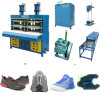 Kpu Shoe Upper Forming Machine Shoe Upper Making Machinery