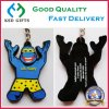 Personalized Cheap PVC/Rubber/Plastic Promotion Key Chain