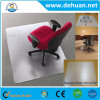 PVC Floor Mat for Office Chairs / Custom Floor Mat