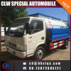 Dongfeng 4000L Combination Dredging Truck Municipal Sewer Pipe Dredging Tank Truck