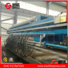 800 Series Automatic Membrane PP Filter Press for Sludge Dewatering