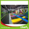 China Customized Kids Indoor Trampoline Park