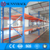 Tyre Shelving-Long Span Shelving