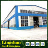 Light Insulation Prefab Steel Structure