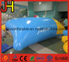 Hot Sale Blue and Yellow Inflatable Water Blob for Jumping