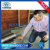Waste Plastic Paper / Wood / Metal / Woven Bag / Car Tire / Tyre Recycling Shredder