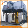 Compact   Powder Painting Plant for Aluminium Profile