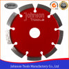 Od125mm Concrete Grooving Diamond Cutting Saw Blade
