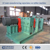 Rubber Two Roll Mill, Mixing Mill, Open Mill with Authenticated