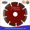 125mm Diamond Cutting Tools with Sintered Segment Blade