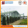 High Quality Overland Curved Belt Conveyor