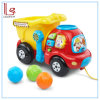 Leshun Drop and Go Dump Truck