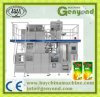 Aseptic Carton Brick Filling Machine