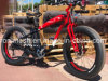 Beach Cruise Vintage/Retro 250W/350W/500W Electric 26inx4 Fat Tire Bike/E Fat Tire Bicycle/Electric Snow Bike/E Fatty Bicycle/E Sand Bike/Fat Pedelec En15194