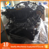 Isuzu Excavator Original New Complete Engine (4HK1)