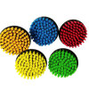 Nylon Electric Drill Brushes for Bathroom Kitchen Cleaning