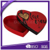 Rigid Heart Shape Wedding Favor Craft Candy Gift Boxes