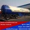 Hot Sales 3 Axles 56000 Liters LPG Tank Semi Trailer