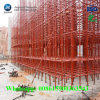 Low Price Used Steel Scaffold Formwork System Scaffolding
