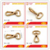 Customed Size Metal Carabiners Dog Leash Hook with Strong Stress