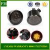 for Jeep Wrangler Blinker Lens 12V 3W Front Grille Turn Signal Lamp