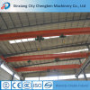 Factory Supply Crane Lda Single Beam Eot Bridge Crane