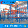 Warehouse Storage Heavy Duty Selective Steel Racking