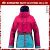 Winter Jacket Women in Plus Size Jackets Polyester (ELTSNBJI-15)