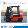 Mini Forklift 2ton Diesel Forklift Cpcd20 with CE Certificate
