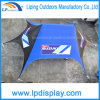 Largest Custom Star Tent Printing Advertising Party Tent