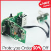 Professional RoHS Lead Free DVR Circuit Board
