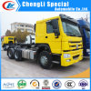 Sinotruk HOWO 10-Wheel 336HP 371HP 420HP Tractor Head Truck for Sale