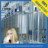 High-Quality Small Uht Milk Processing Line