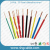 High Flexible 3 Core Silicone Rubber Electric Wire