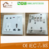8 Pin Switch Socket Good Sell for Bangladesh Market