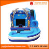 Jumping Sea World Combo with Slide (T3-120)