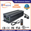 2017 New 630W CMH Electronic Ballast for Greenhouse in Hydroponics