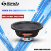 Sound Speaker Stage Audio Woofer Nv1075