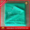 Green Custom Color Warp Knit F Class Blanket Supplier