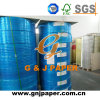 China Multi-Ply Jumbo Roll Carbonless NCR Paper