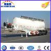 Hot Sale 3axle Tank Semi Trailer for Transportation Bulk Cement